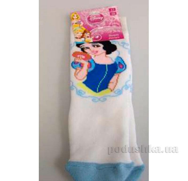 Носки махровые для девочек Кребо 2042-11