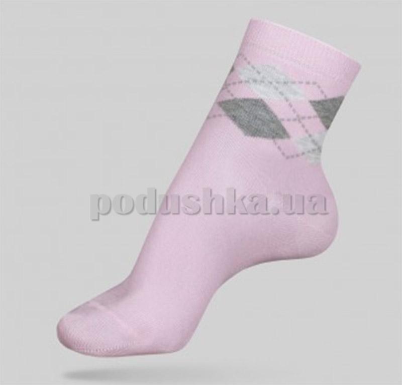 Носки женские Classic Conte 7С-22СП 043 светло-розовые
