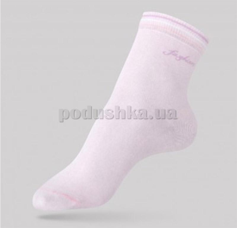 Носки женские Classic Conte 7С-22СП 045 светло-розовые
