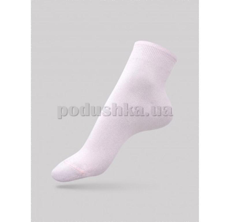 Носки женские из бамбука Bamboo Conte 13С-84СП 000 светло-розовые