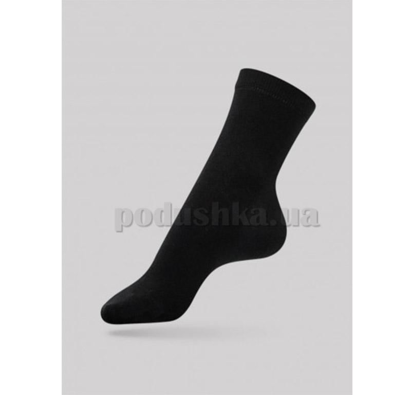 Носки женские вискозные микромодал Classic Conte 13С-64СП 000 черные