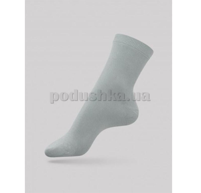 Носки женские вискозные микромодал Classic Conte 13С-64СП 000 серые