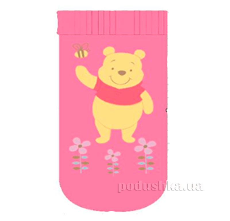 Носочки детские Кребо 1008 розовые