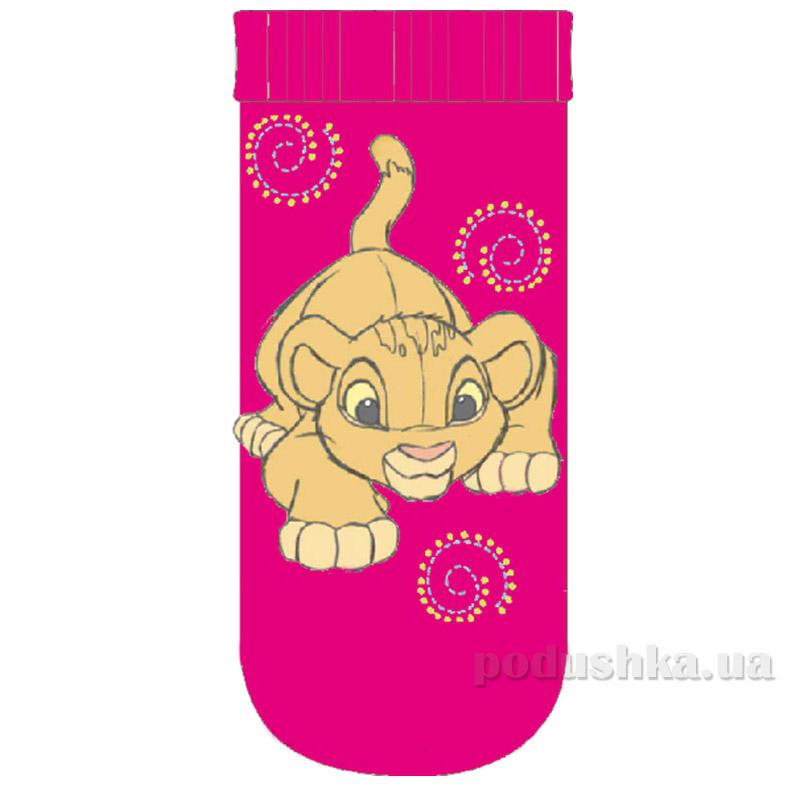 Носочки детские Кребо 1008-17 Львёнок