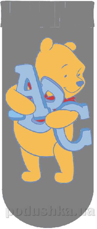 Носочки детские Кребо 1008-12 Медвежонок