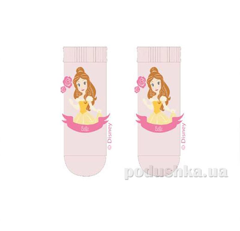 Носочки детские Кребо Принцесса 1008-04