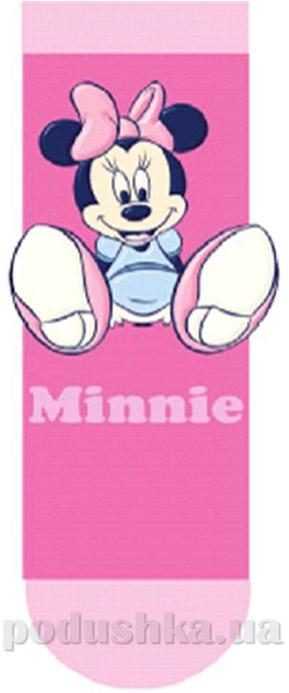 Носочки детские махровые Кребо 1032-01 Мышка