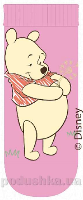 Носочки детские махровые Кребо 1032-02 Медвежонок
