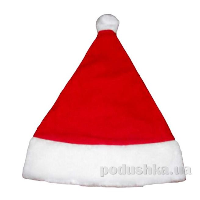 Новогодняя шапка Деда Мороза 460328
