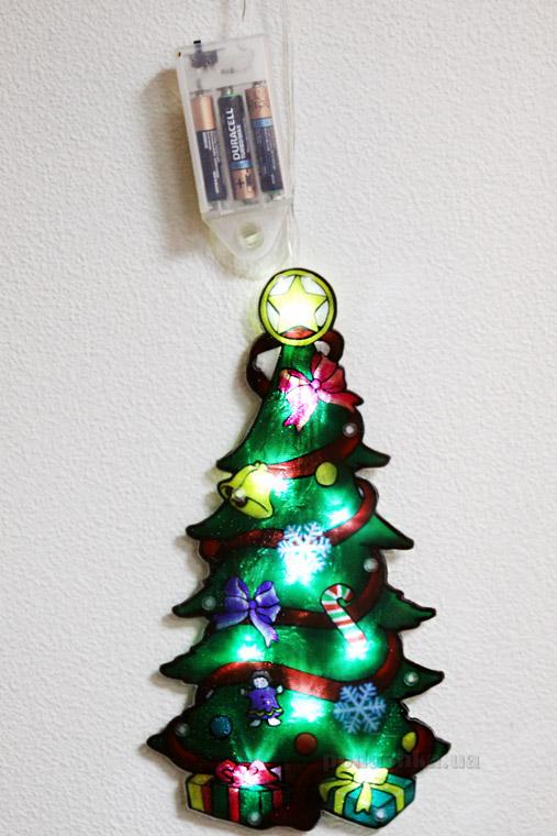 Новогодняя декорация-електрогирлянда Девилон 640249
