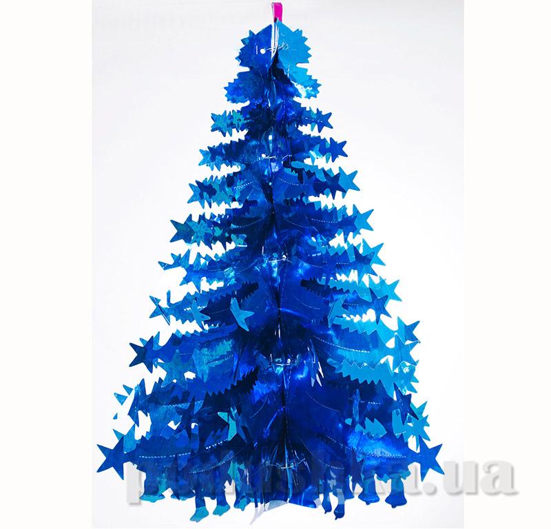 Новогодняя Елка голубая Новогодько 800953