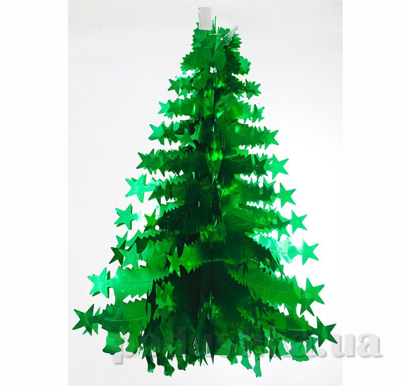 Новогодняя Елка зеленая Новогодько 800951