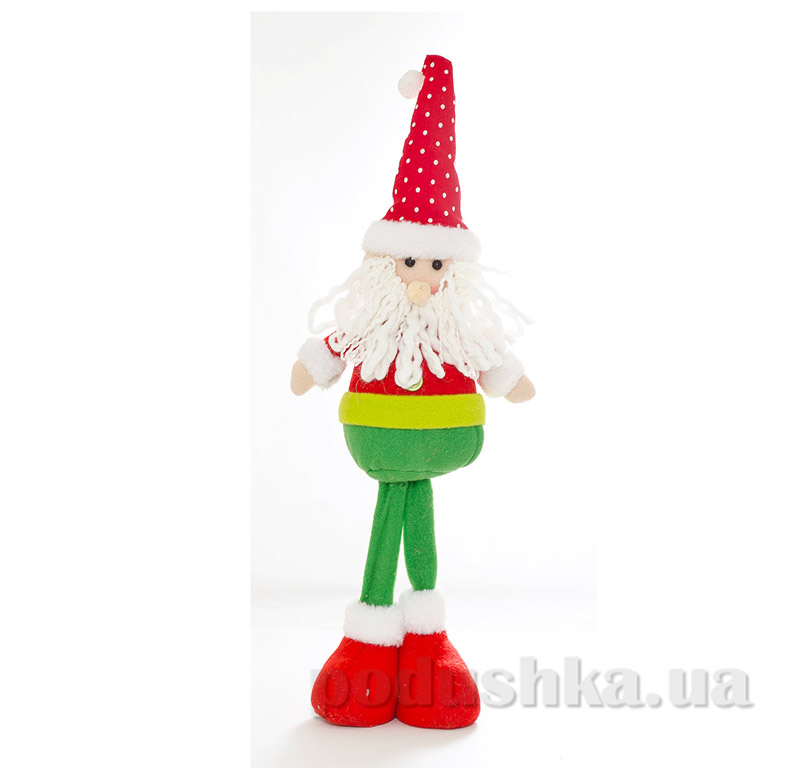 Новогодняя игрушка Дед Мороз Новогодько 800987