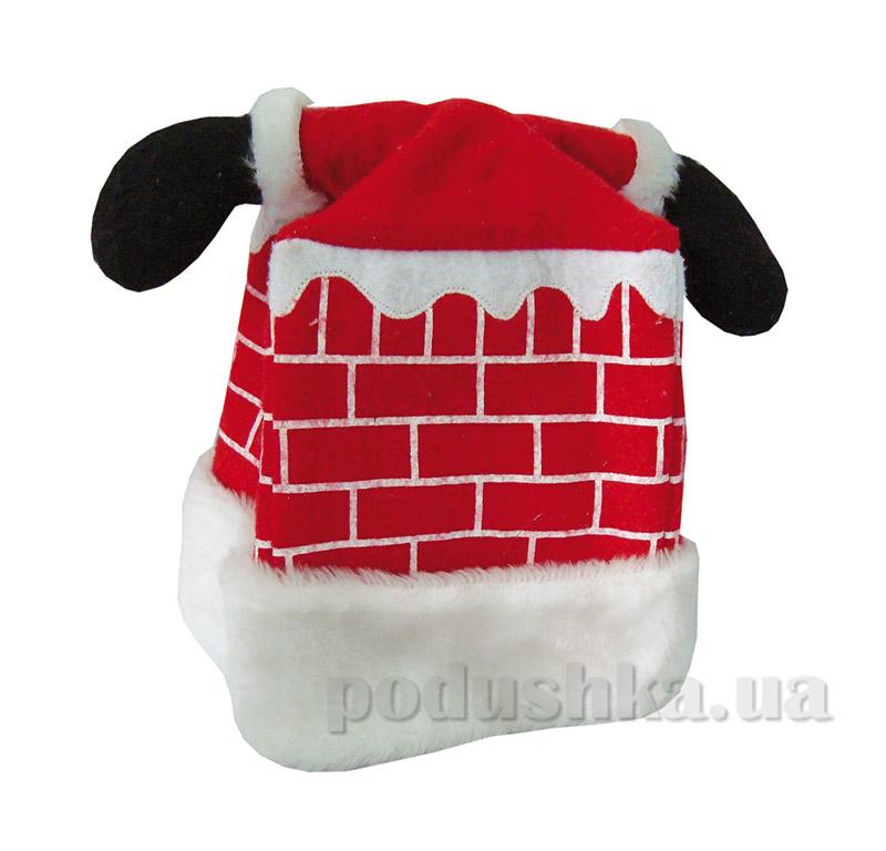 Новогодняя шапка Новогодько 800932