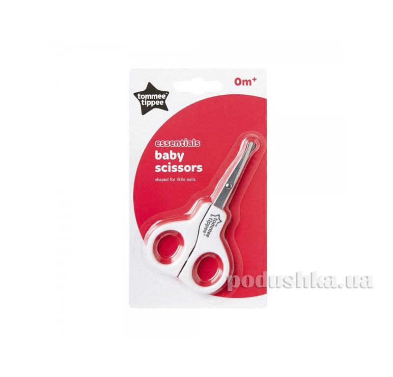 Ножницы для новорожденных Tommee Tippee 43304440