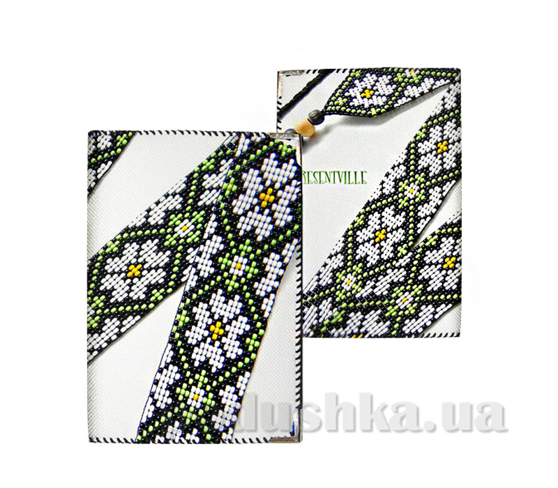 Обложка для автодокументов Город Подарков 11593 OA UKR003 CH