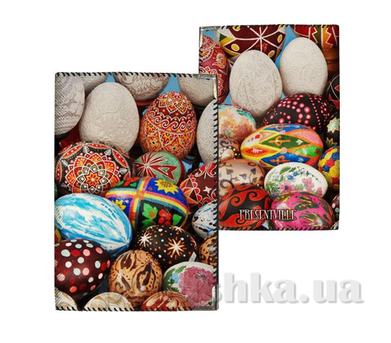 Обложка для автодокументов Город Подарков 11598 OA UKR008 CH