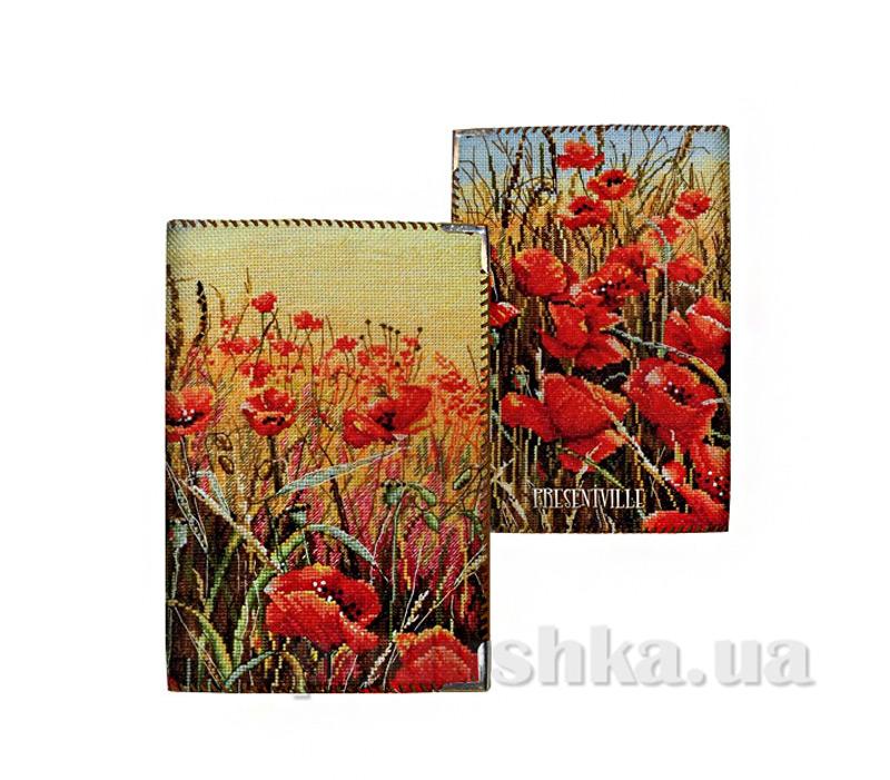 Обложка для автодокументов Город Подарков 11604 OA UKR014 BR