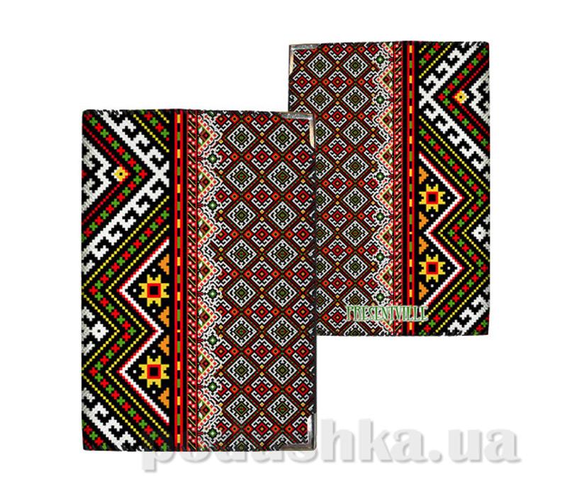 Обложка для автодокументов Город Подарков OA UKR001 CH 11591