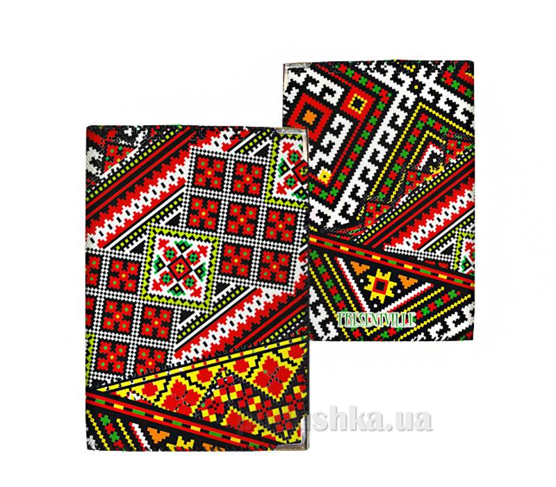 Обложка для автодокументов Город Подарков OA UKR005 CH 11595