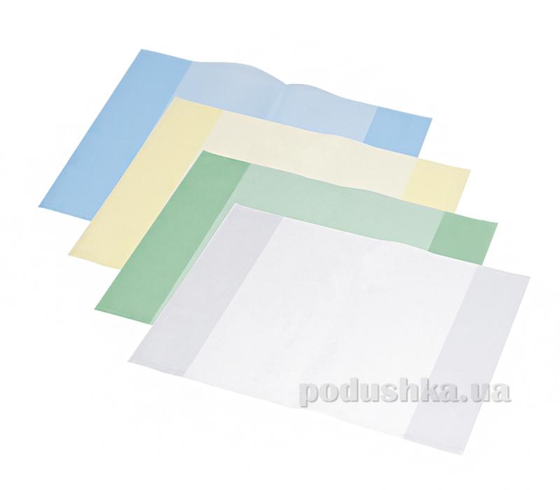 Обложки универсальные для дневников, тетрадей A5 Panta Plast