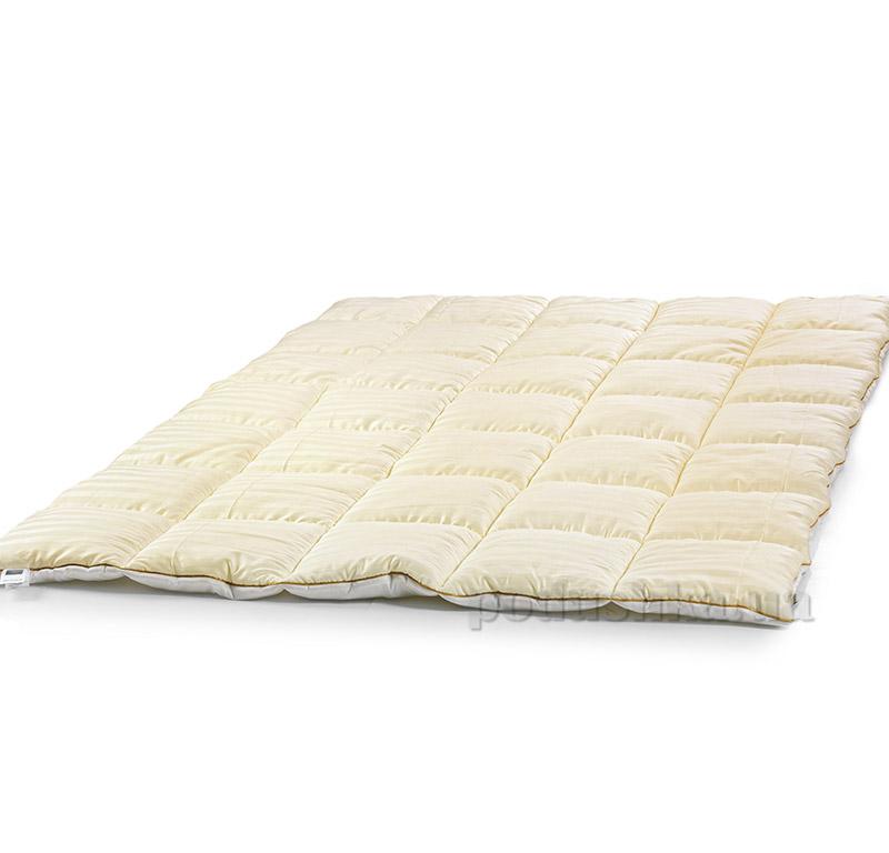 Одеяло антиаллергенное EcoSilk Carmela Зима Чехол сатин+микро 008 зимнее 220х240 см вес 2520 г. MirSon