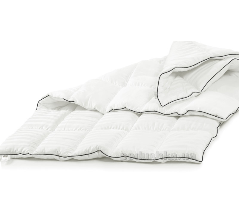 Одеяло антиаллергенное EcoSilk Royal Pearl Зима Чехол сатин+микро 009 зимнее 220х240 см вес 2520 г. MirSon