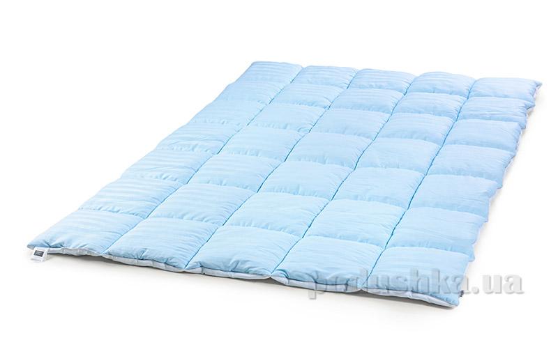Одеяло антиаллергенное EcoSilk Valentino Зима Чехол сатин+микро 007 зимнее 220х240 см вес 2520 г. MirSon