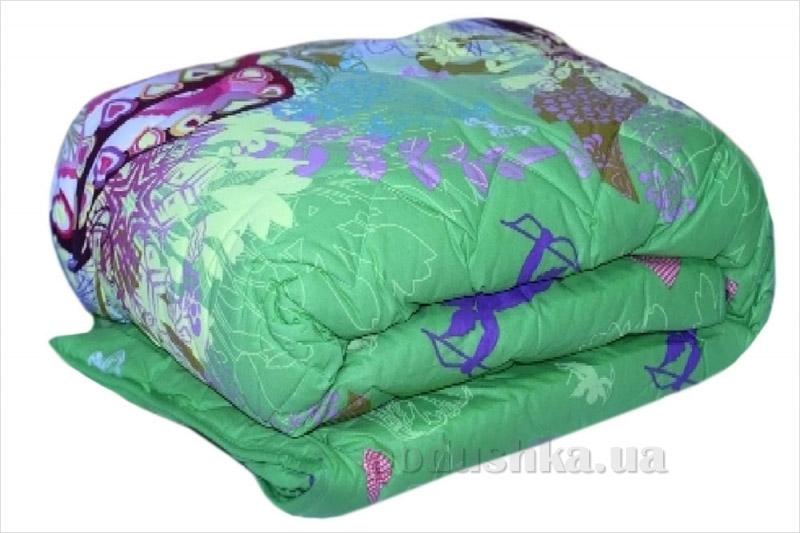 Одеяло антиаллергенное Home line зимнее