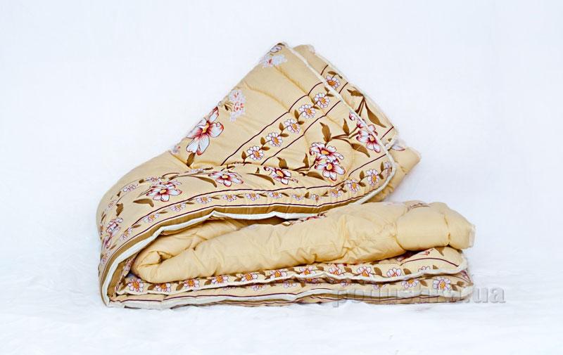Одеяло антиаллергенное двухслойное Homefort поликоттон
