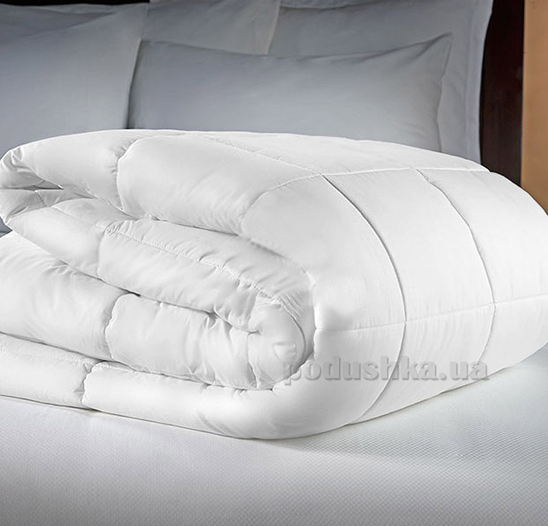 Одеяло антиаллергенное Le Vele бамбук-сатин 195х215 см  Le Vele
