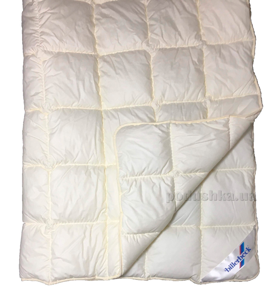 Одеяло Billerbeck Астра кремовое