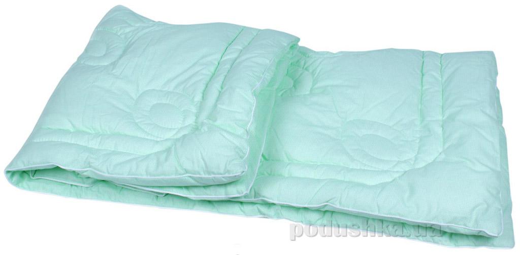 Одеяло детское демисезонное с искусственным заменителем лебяжьего пуха Руно