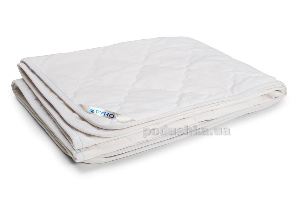 Одеяло детское демисезонное шерстяное Руно