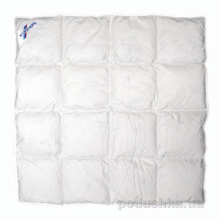 Одеяло детское пуховое Billerbeck Солнышко 80х80 см  Billerbeck