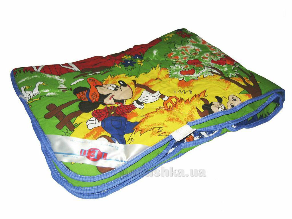 Одеяло детское шерстяное ТЕП 535