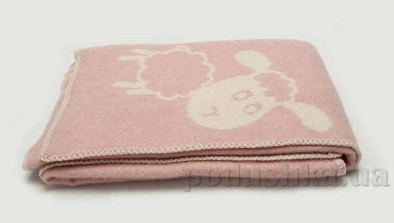 Одеяло детское WOT Fun sheep 72/32041