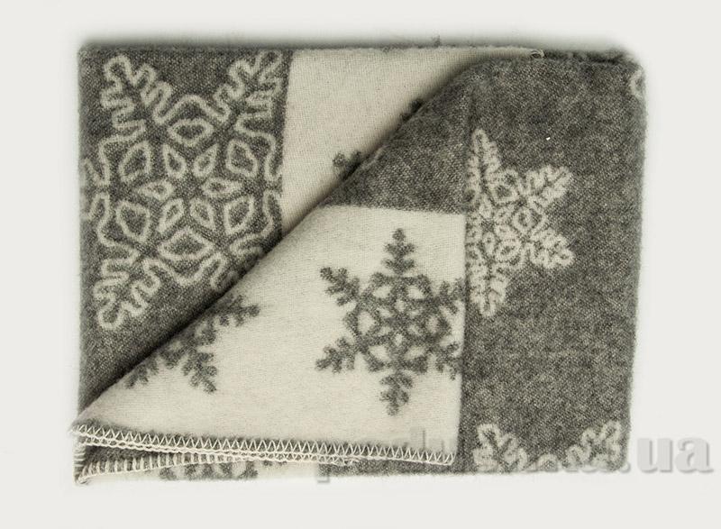 Одеяло детское WOT Снег 72/31072