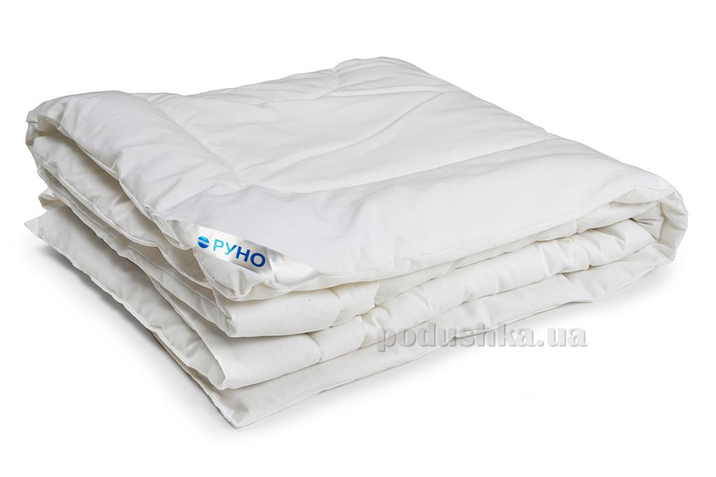 Одеяло детское зимнее шерстяное Руно