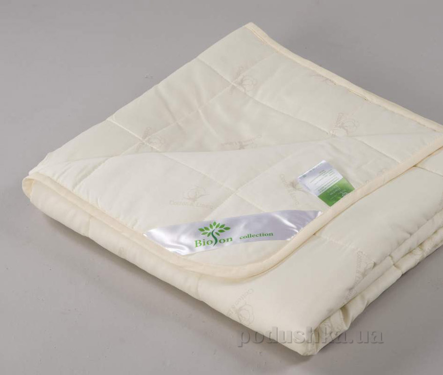 Одеяло хлопковое Bioson Cotton