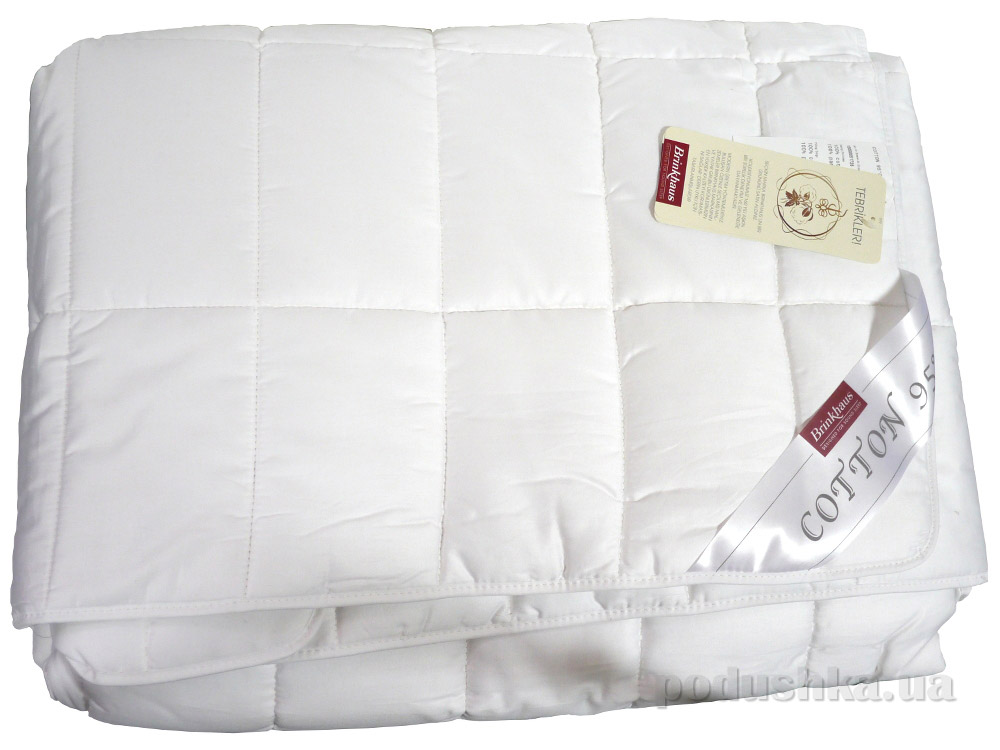 Одеяло хлопковое Brinkhaus