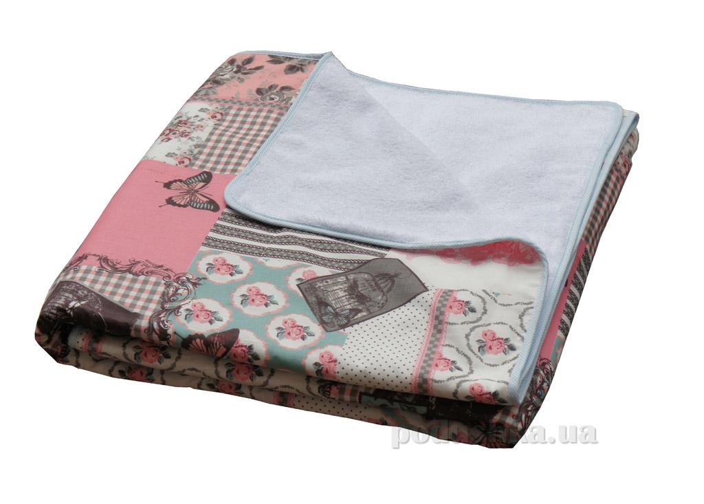 Одеяло летнее махровое Руно