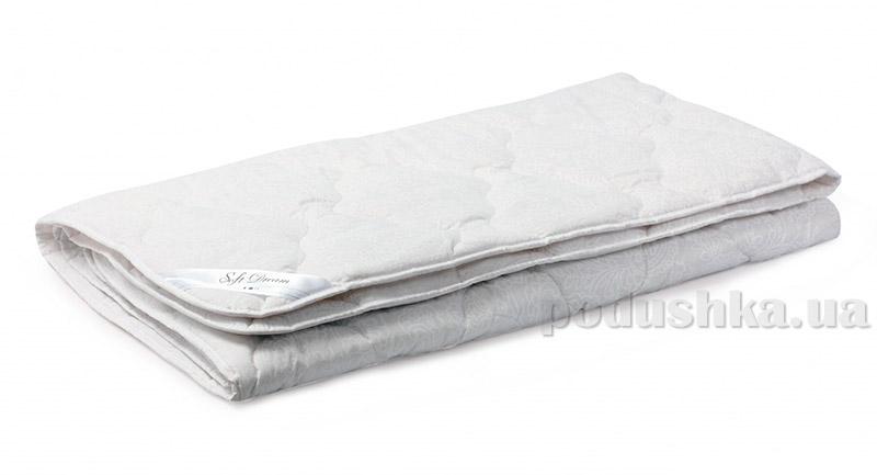 Одеяло Мягкий Сон из овечьей шерсти