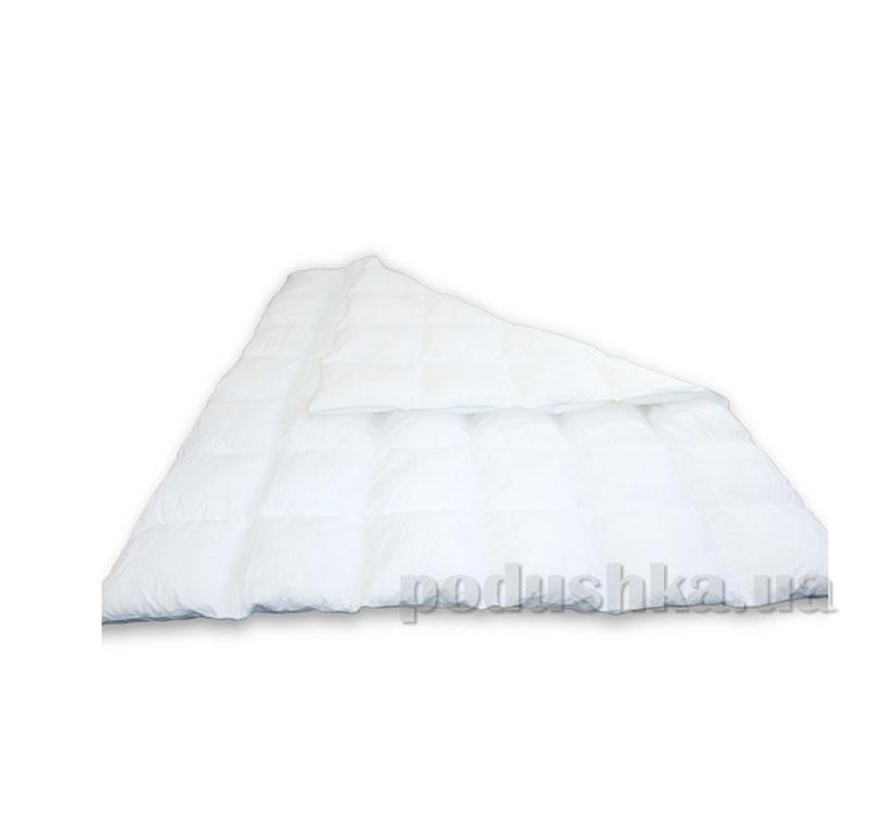 Одеяло пуховое Фаворит 95% Homefort макобатист