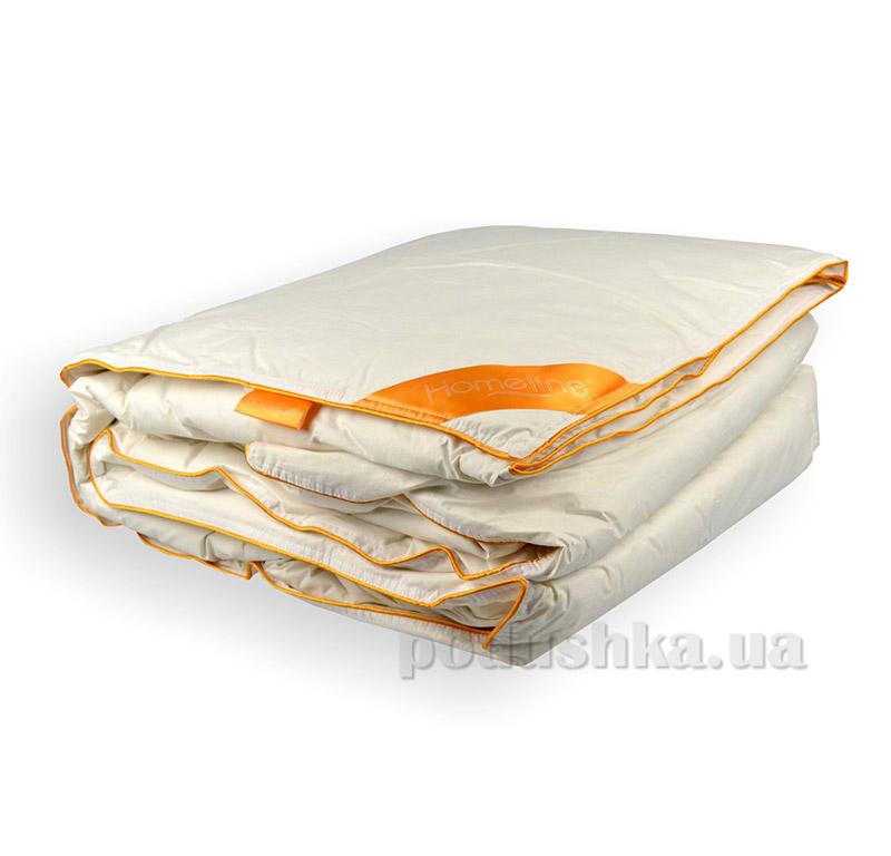Одеяло пуховое Home line 50% пух