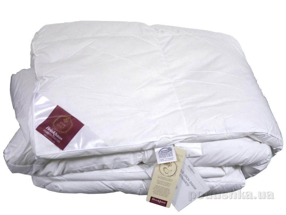 Одеяло пуховое кассетное Brinkhaus 10106946