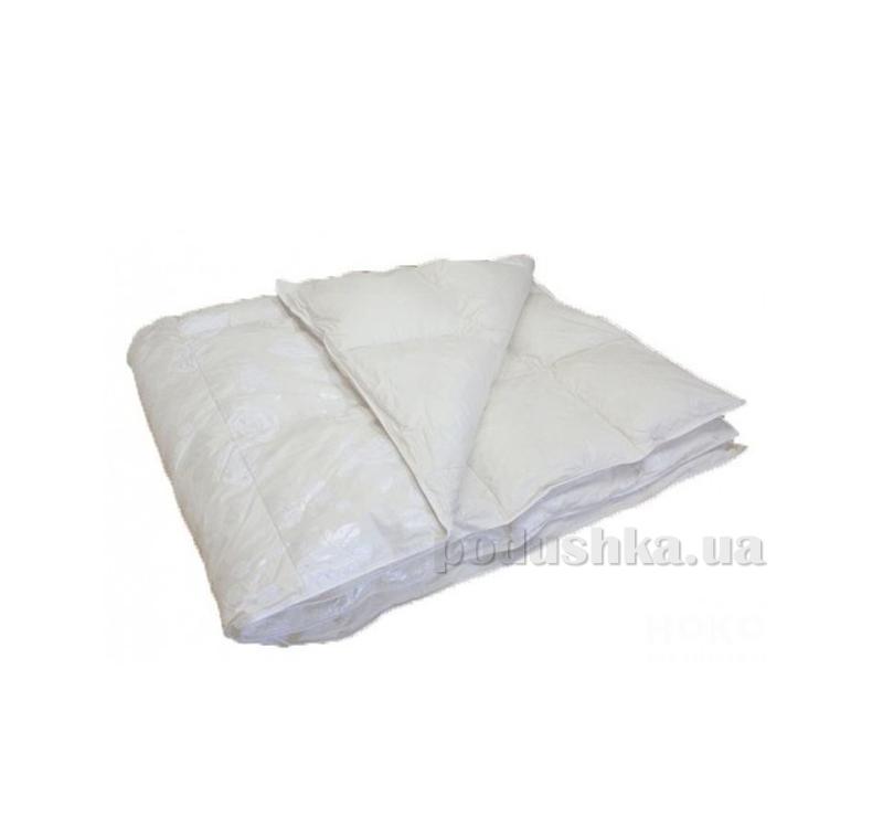 Одеяло пуховое Нокс 50% пуха, кассетное