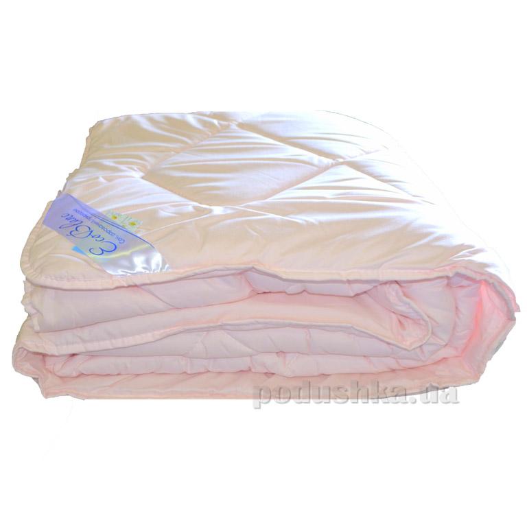 Одеяло Restline EcoBlanc QA standard персиковое