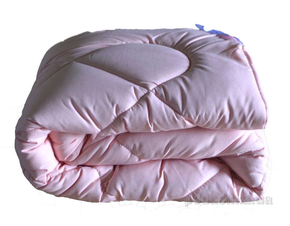 Одеяло Restline EcoBlanc QA standard розовое