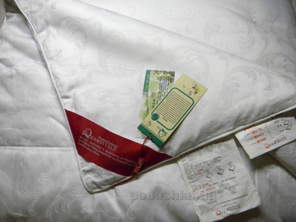 Одеяло шелковое Goldentex OD-460